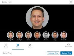 Filtra-o-ajusta-tu-imagen-de-perfil-LinkedIn