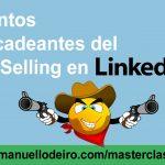 Eventos Desencadenantes del Social Selling en LinkedIn