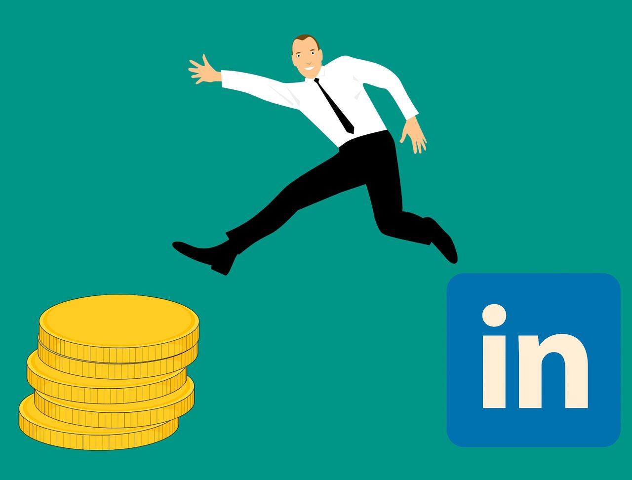 El mejor cv es Linkedin - Consultor y Formador Linkedin - Jose Manuel Lodeiro